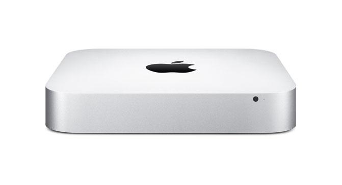 Apple обновила компакный компьютер Mac mini