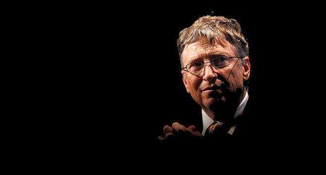 Билл Гейтс высказался о Bitcoin, Apple Pay, новом руководителе Microsoft и пакете Office
