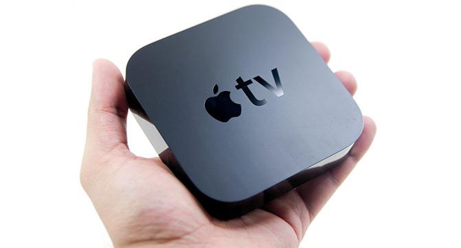 Apple TV, вероятно, получит поддержку HomeKit и приложений