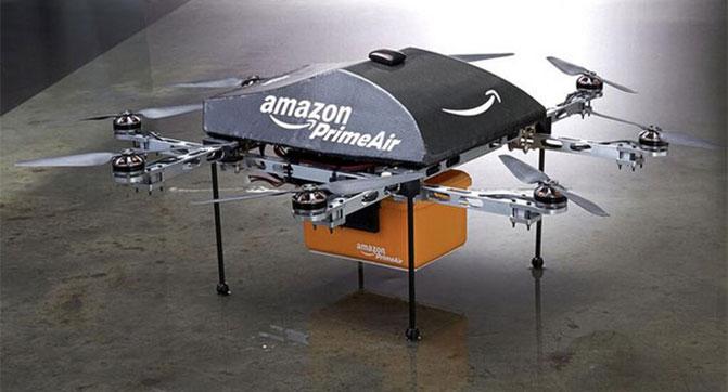 Amazon ищет сотрудника на пост менеджера по обеспечению безопасности полетов в службу Prime Air