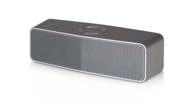 LG покажет на CES 2015 линейку акустических систем Music Flow Wi-Fi