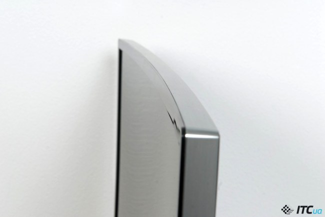 Samsung S27D590C curve