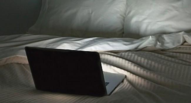 Использование электронных устройств вызывает ухудшение сна и повышает риск возникновения ряда болезней