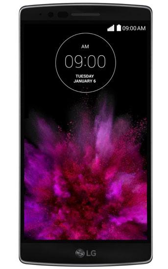 Изображения и характеристики смартфона LG G Flex 2 досрочно просочились в интернет