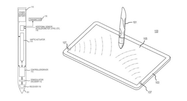 Крупный iPad может получить опциональный стилус