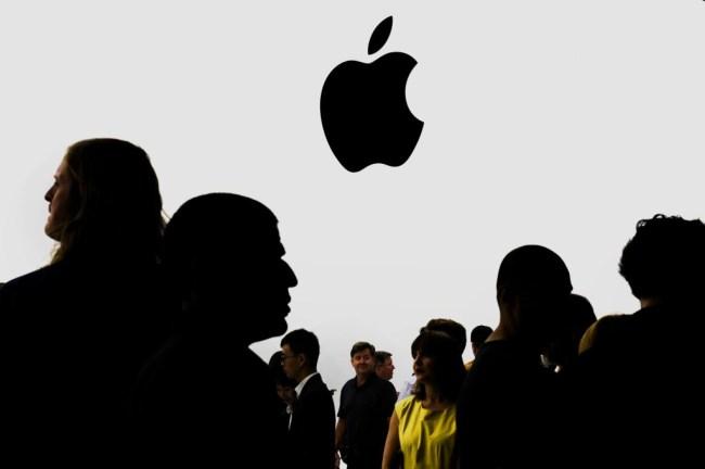 Apple стала первой в мире компанией с капитализацией более $700 млрд