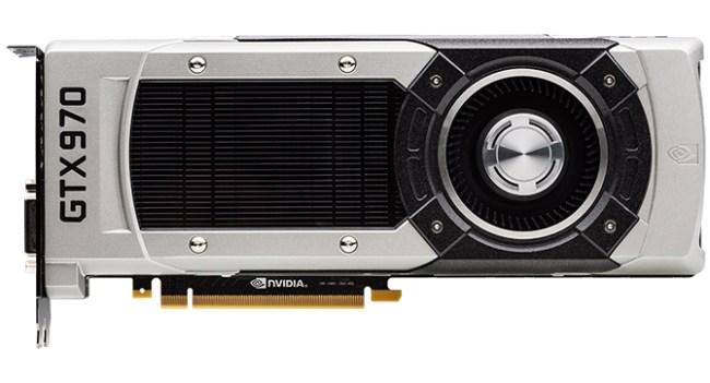 Против NVIDIA подан иск из-за искажения информации о технических характеристиках видеокарты GeForce GTX 970