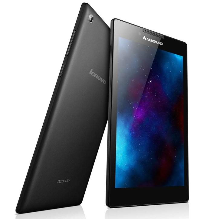 На рынок Украины выходит <b>Lenovo Tab</b> 2 A7-30 – 7-дюймовый ...