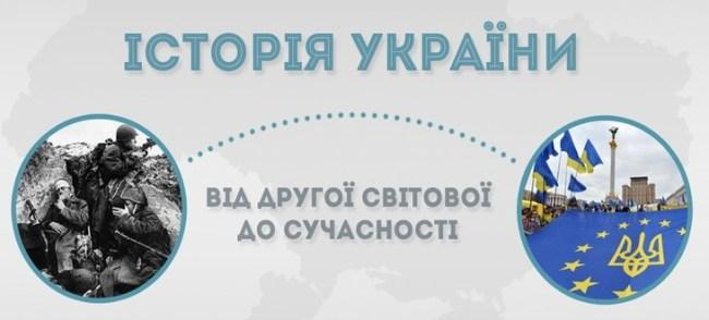 Ukraine History