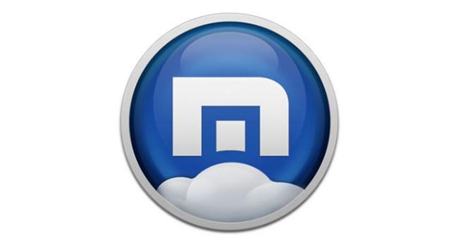 Вышел браузер Maxthon с предустановленным Adblock Plus