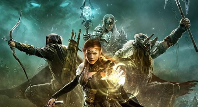 В игре The Elder Scrolls Online отменена обязательная ежемесячная подписка