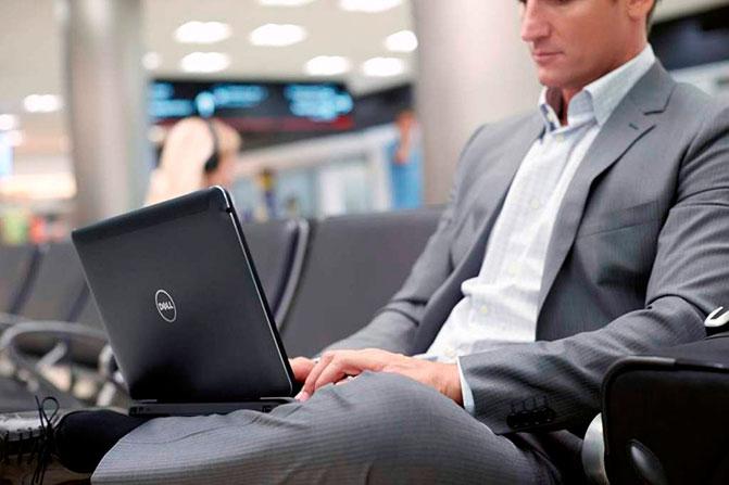 <b>Dell</b> представила в Украине новые <b>ноутбуки</b> бизнес-класса ...
