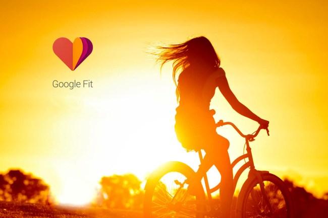 GoogleFit