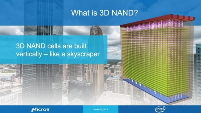 Intel-Micron_3D-NAND_Slide_1