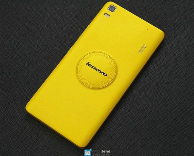 Lenovo выпустила доступный фаблет K3 Note с привлекательными характеристиками