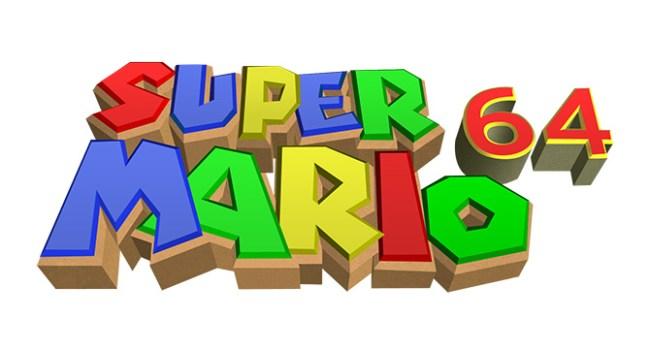Игру Super Mario 64 теперь можно запускать в браузере в HD качестве, но доступен лишь первый уровень