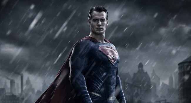 Вышел трейлер фильма «Бэтмен против Супермена: На заре справедливости»