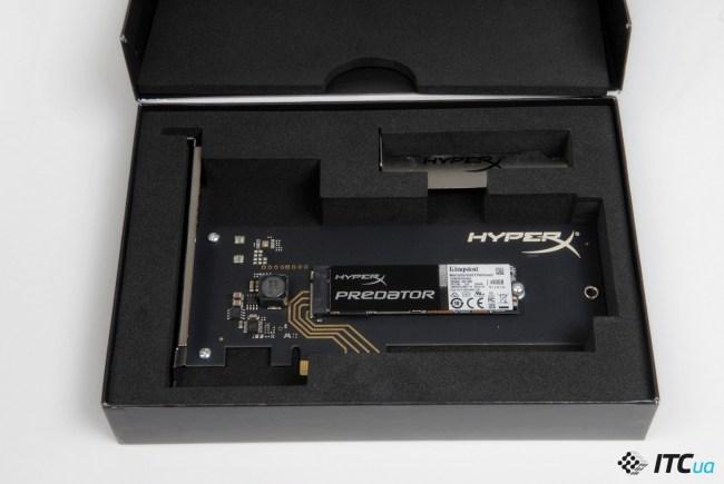 Kingston_HyperX_Predator_PCI-E_SSD_4