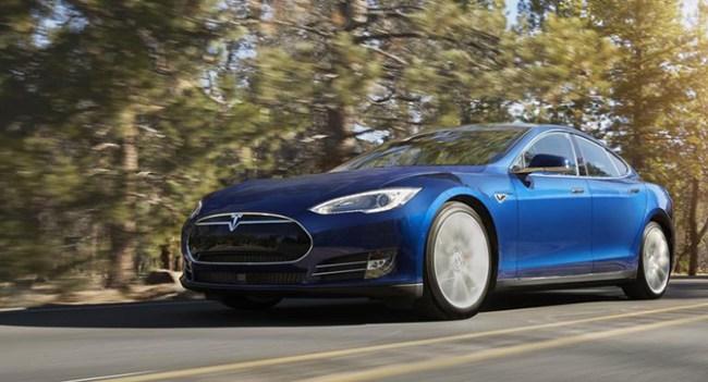 Два года назад Google могла купить Tesla Motors