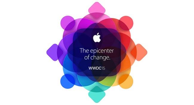 Apple анонсировала конференцию для разработчиков WWDC 2015