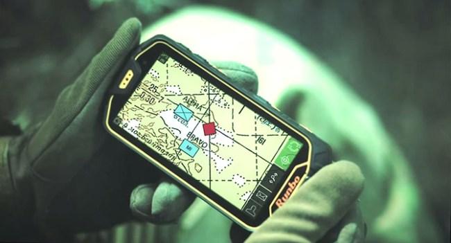 Украинские программисты создали систему разведки и координации на поле боя - «КомБат»