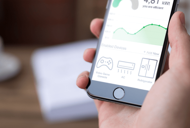 Украинский стартап разработал «умный» сенсор для экономии электричества