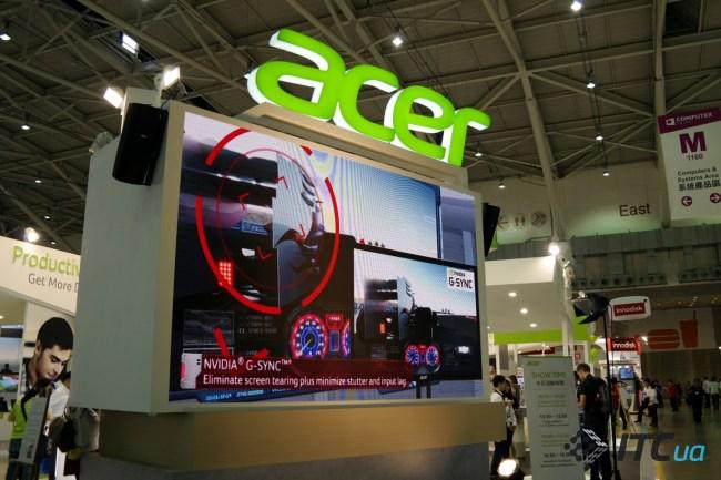 Acer CTX2015