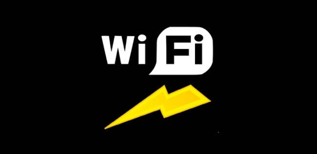 WIfi-Power