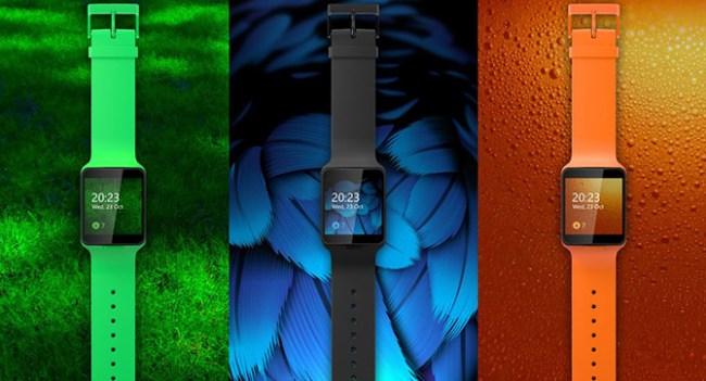 В Nokia работали над собственными умными часами Moonraker, но в Microsoft отказались от этого проекта