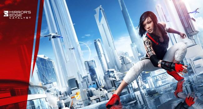 Названа дата релиза игры Mirror's Edge Catalyst