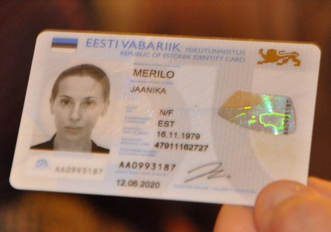 Львовяне получат полноценные цифровые ID-карты, как в Эстонии