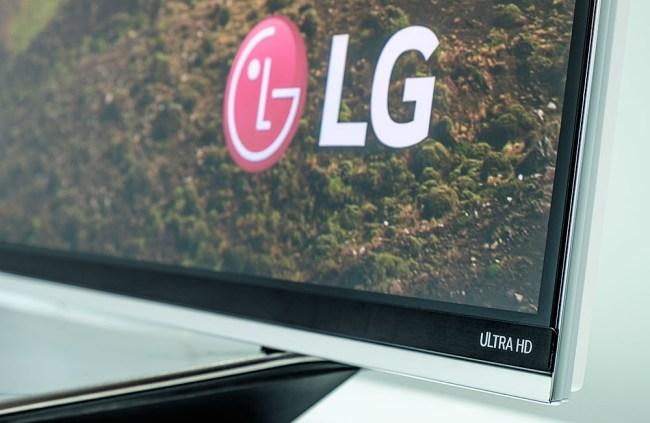 LG 65UF950V