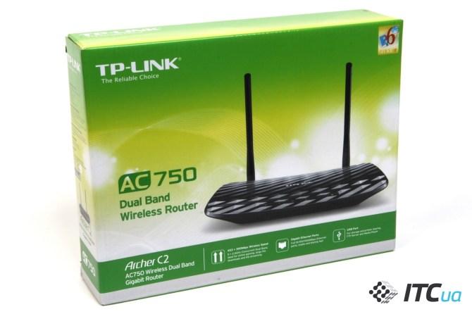 TP-LINK Archer C2 (2)