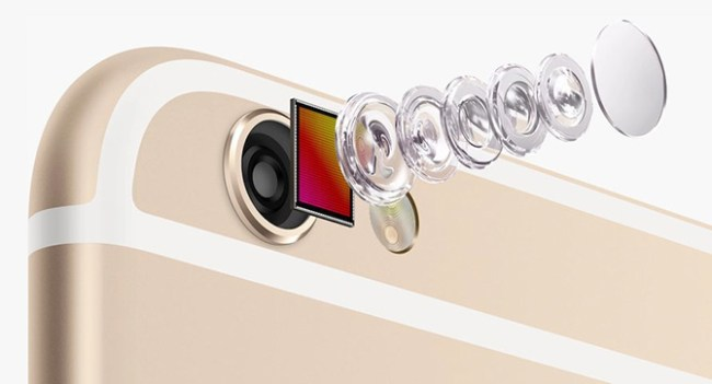 Apple бесплатно заменит модули основной камеры в некоторых смартфонах iPhone 6 Plus