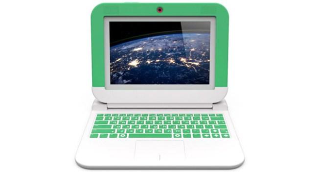One Education разрабатывает модульный ноутбук Infinity и предлагает оформить предварительный заказ на него