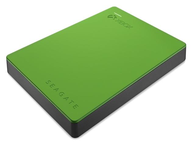 Для Xbox вышел первый эксклюзивный внешний накопитель