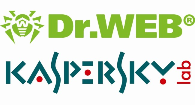 DrWeb_Kaspersky