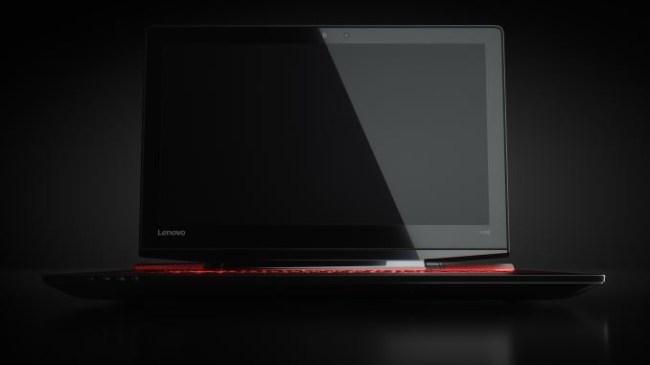 Lenovo_ideapad™ Y700