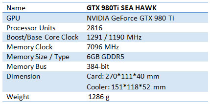 MSI_GTX_980_Ti_SEA_Hawk_specs