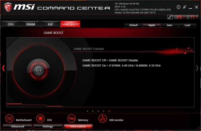 MSI_Z170A_Gaming_M5_CC3_gameBoost