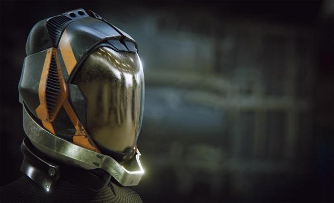 Unreal-Engine-4-Helmet-01