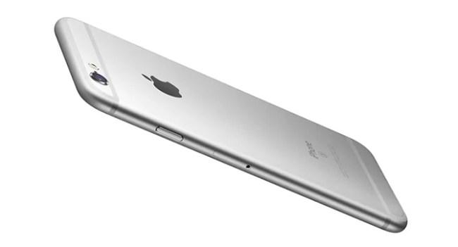Смартфоны Apple iPhone 6s и iPhone 6s Plus стали тяжелее, но не из-за нового сплава алюминия