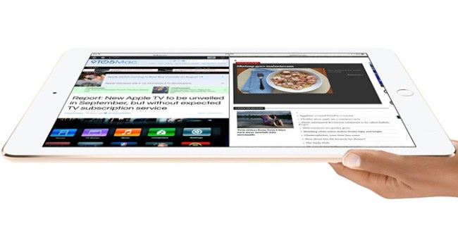 Цена iPad Pro в топовой конфигурации будет сопоставима со стоимостью MacBook