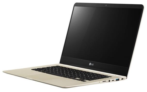 LG выпустила компактный и лёгкий ноутбук Gram