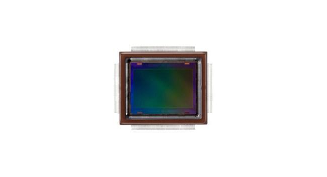 Canon анонсировала 250-мегапиксельный сенсор формата APS-H
