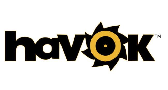 Microsoft выкупила движок Havok у Intel
