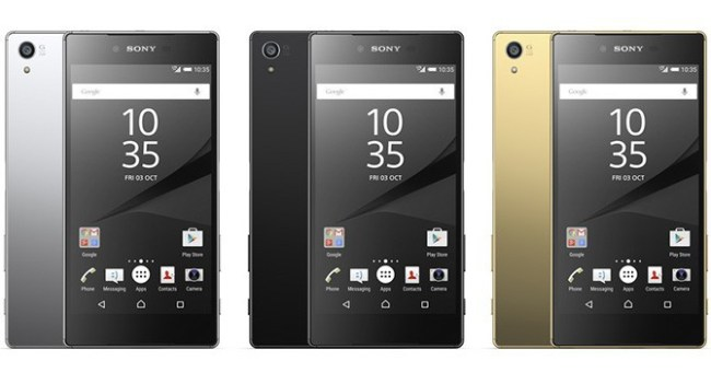 DxOMark: в смартфоне Sony Xperia Z5 используется лучшая из протестированных мобильных камер