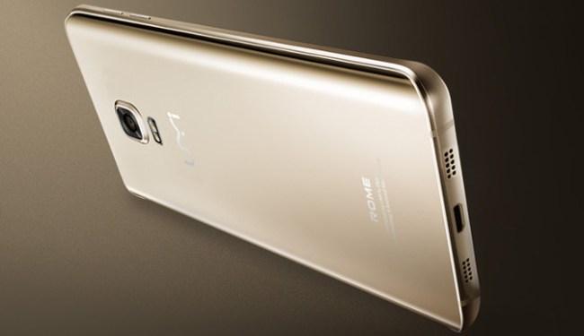 UMi ROME - смартфон с 5,5-дюймовым дисплеем и 3 ГБ памяти по цене $90