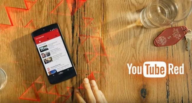 В YouTube Red может появиться доступ к фильмам и телевизионным шоу