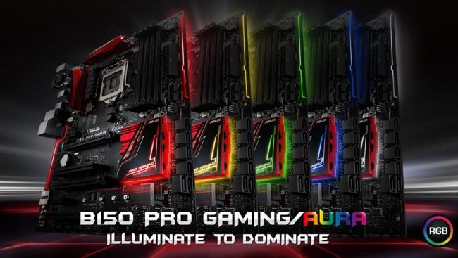 ASUS_B150_PRO_GAMING-AURA_screen_ilumunation
